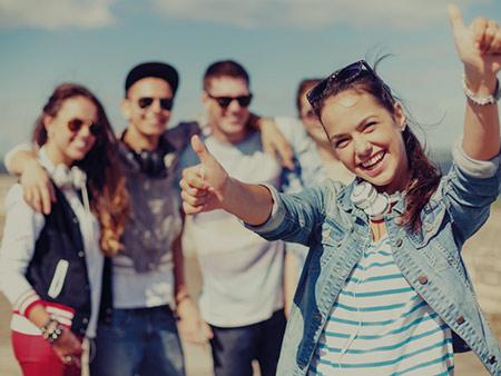 Schüler Sprachreisen